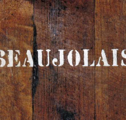 Beaujolais Nouveaux Automne - © JB LAISSARD