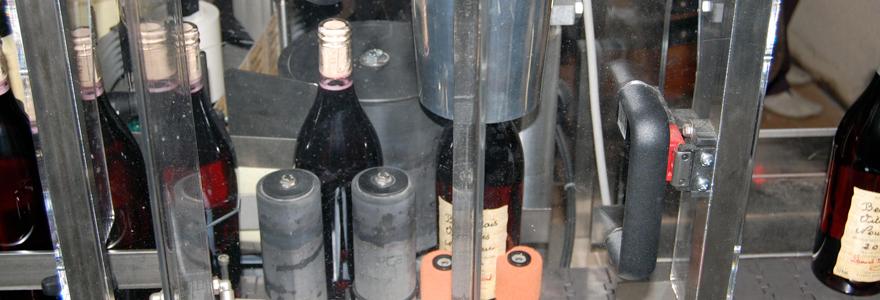 Beaujolais Nouveaux: malolactique, débourbage et embouteillage