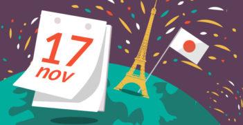 5 bonnes raisons de découvrir les beaujolais nouveaux