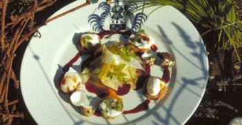 Plats à déguster avec des beaujolais nouveaux