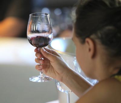 6 moments pour apprécier le Beaujolais Nouveau