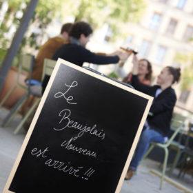 7 bonnes raisons de marquer l'arrivée des Beaujolais Nouveaux 2020 !
