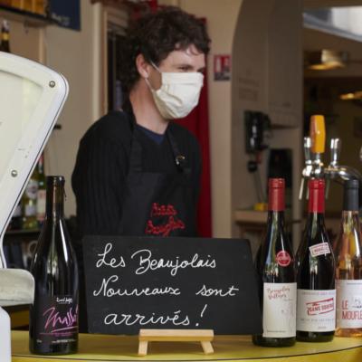 5 conseils pour respecter la tradition des Beaujolais Nouveaux
