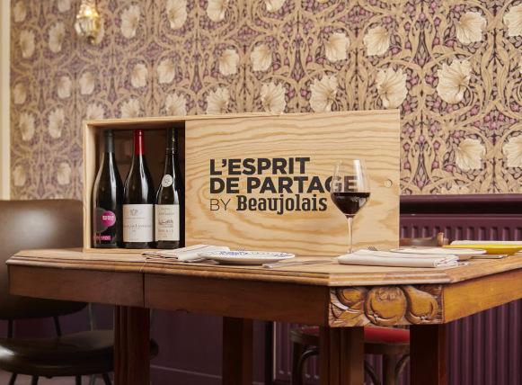 Les Beaujolais Nouveaux, à consommer au-delà du 3e jeudi de novembre !
