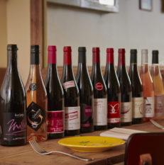 Beaujolais Nouveaux : la porte d'entrée sur un vignoble
