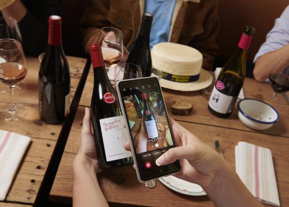Beaujolais Nouveaux, des vins pour la nouvelle génération !